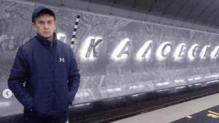Қарағанды облысында тас жолдағы аялдамада ер адам жоғалып кетті