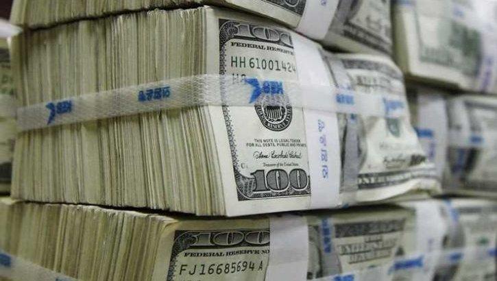 Қазақстанның сыртқы қарызы 161,5 млрд долларды құрады
