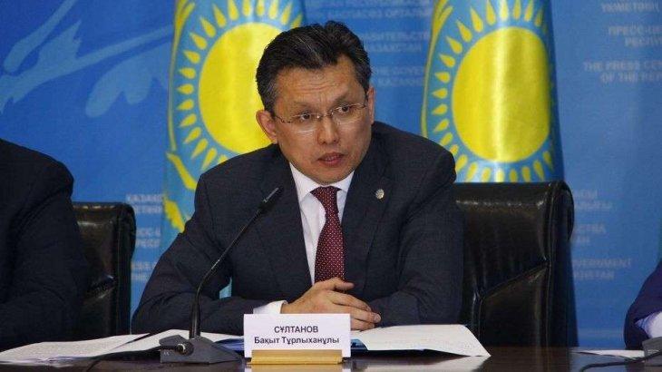 230 мың теңге: Астана әкімі қаладағы орташа жалақыны атады