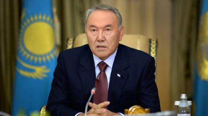 Сириядан 47 қазақстандық елге оралды: Назарбаев мәлімдеме жасады
