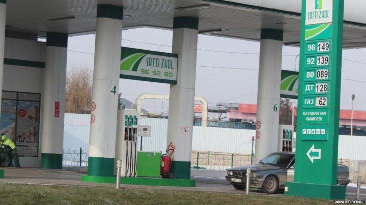 Қазақстан Ресейден бензин импорттауды уақытша тоқтатпақ