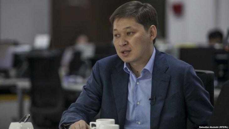 Қырғызстан экс-премьері Сапар Исаковқа тағы бір айып тағылды