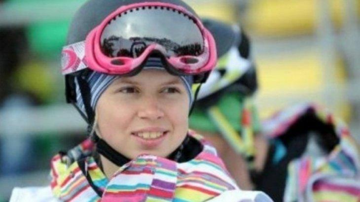 Юлия Галышева фристайлдан әлем кубогінде бірінші орынға ие болды