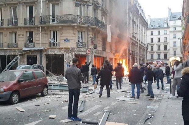 Париждегі жарылыс: зардап шеккендердің арасында қазақстандықтар жоқ