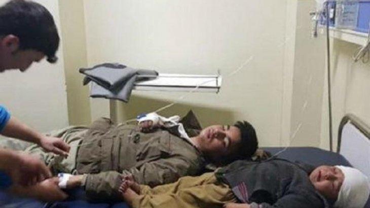 Ауғанстандағы жарылыс: 4 адам қаза тауып, 90-ы жарақат алды