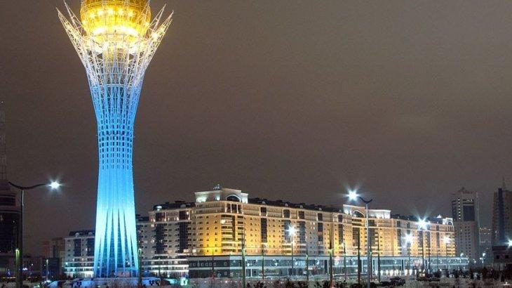 Астанада 4 градусқа дейін ауа температурасы көтеріледі