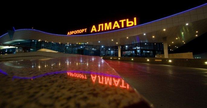 Алматы әуежайының терминалы кеңейтілетін болды