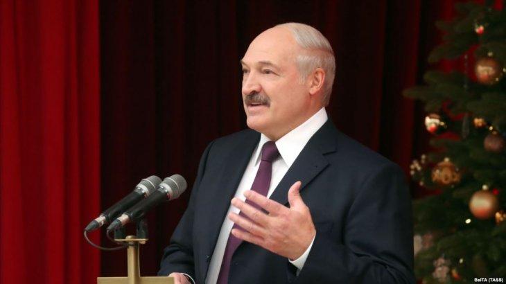 Беларусь президенті Ресеймен ортақ валюта шарттарын атады
