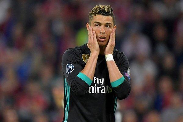 Роналду 22 қаңтар күні Мадрид сотында жауап береді
