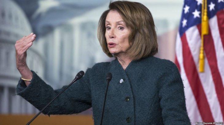 АҚШ конгрессіндегі демократтар Трамптың жаңа ұсыныстарын қабылдамады