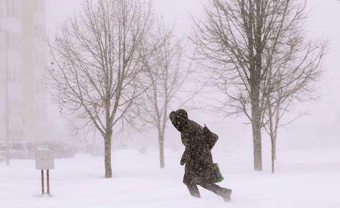 Астанада алдағы үш күнде құбылмалы ауа райы сақталады