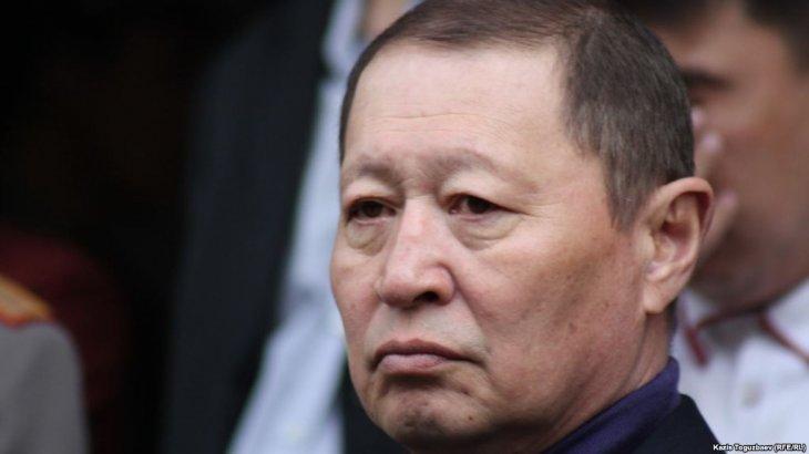 Жоғарғы сот ҰҚК-нің бұрынғы басшысы Дүтбаевтың жаза мерзімін азайтты
