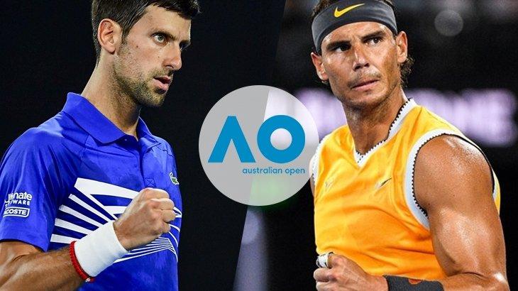 ТЕННИС: Новак Джокович Australian Open турнирін жетінші рет жеңіп алды