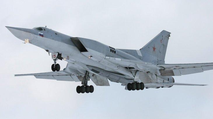 Ресейде әскери ұшақ жарылып, 3 адам қаза тапты (ВИДЕО)