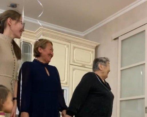 Самый милый челлендж сняли в Казахстане