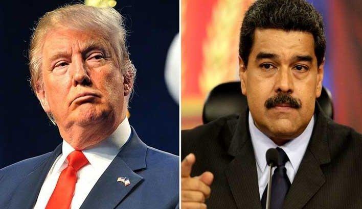 Венесуэла президенті: «Трамп мені өлтіруге бұйрық берген»
