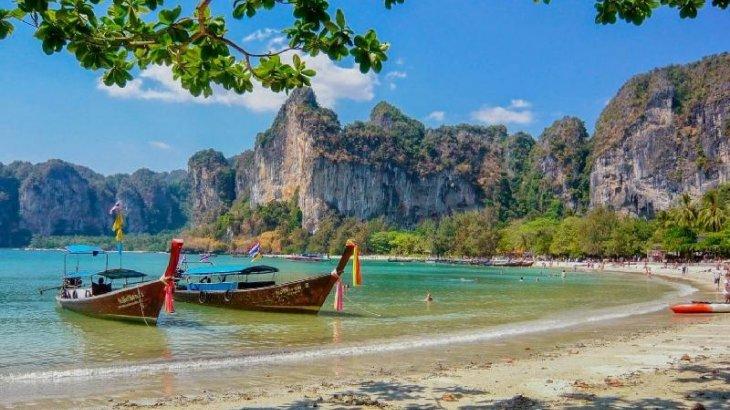 Ақпан айынан бастап Таиланд қазақстандықтарға электронды виза береді