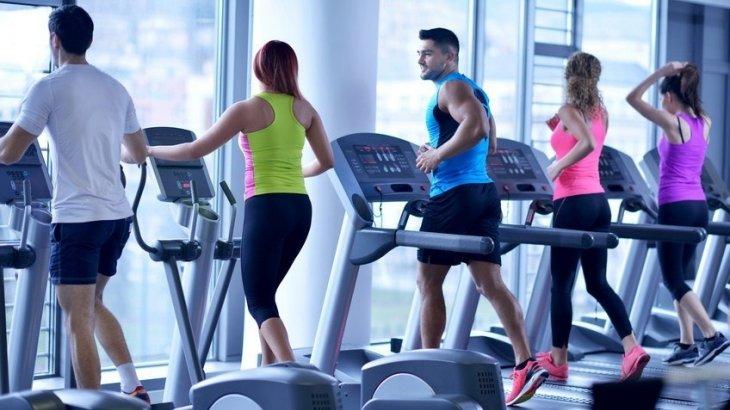 Госслужащие в Казахстане будут бесплатно заниматься фитнесом