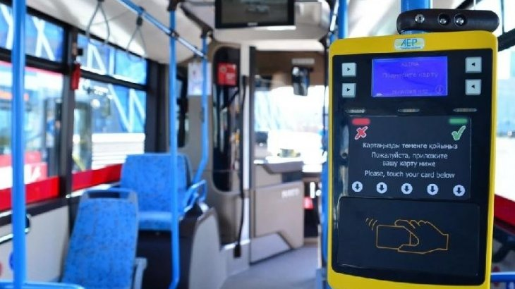 В Astana LRT комментировали слухи о повышении тарифов на проезд до 220 тенге