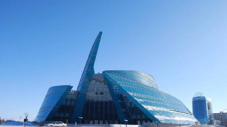 Астанада әйгілі «Beatles» тобының әндері шырқалады