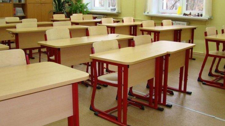 Астанада бастауыш сынып оқушыларында сабақ болмайды