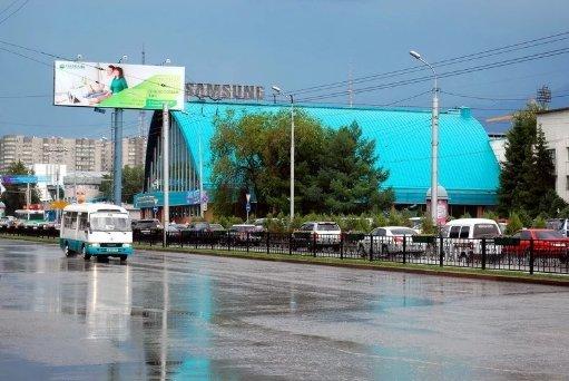 Алматыдағы Абай даңғылы Момышұлы көшесінен қаланың шекарасына дейін ұзартылмақ