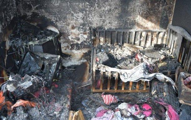 Кого могут наказать за гибель 5 девочек в Астане