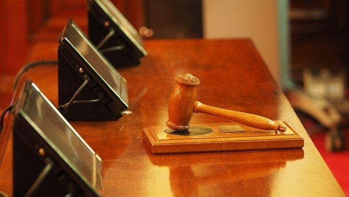 К 5 годам тюрьмы приговорен лже-прокурор в Алматинской области