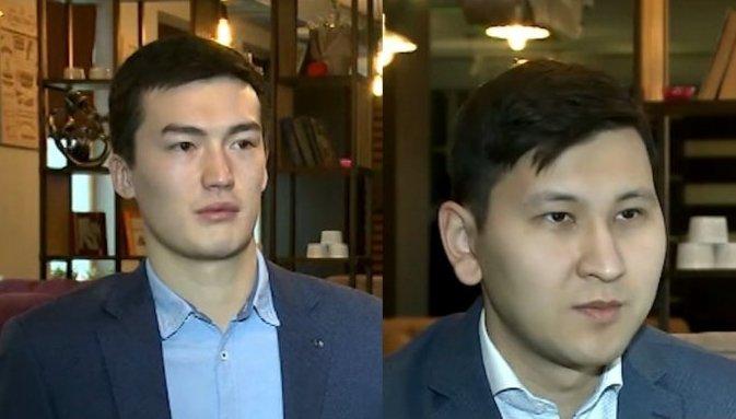 В центре Уральска трое парней открыли успешный бизнес
