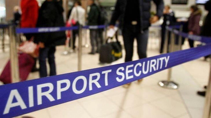 Казахстанца задержали в аэропорту Индии
