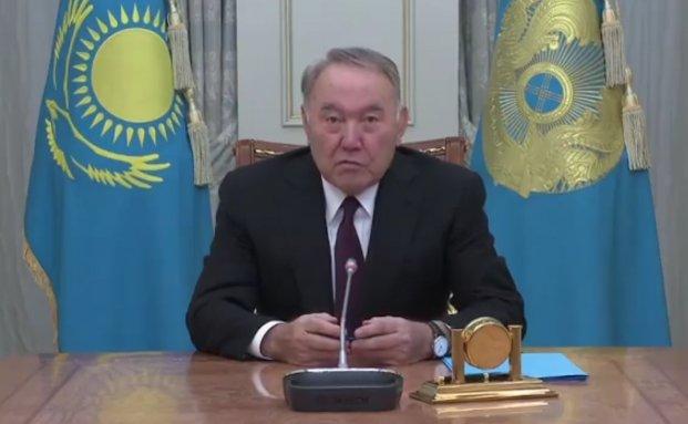 Президент Конституциялық кеңеске берген өтінішіне қатысты мәлімдеме жасады