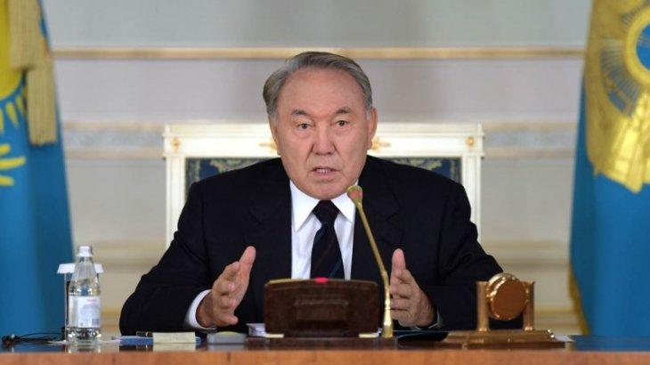 Президент Казахстана обратился в Конституционный Совет за официальным толкованием статьи