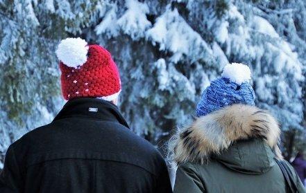 Восемь человек получили обморожения в Карагандинской области