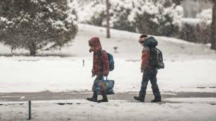 Прогноз погоды в Казахстане на 7 февраля