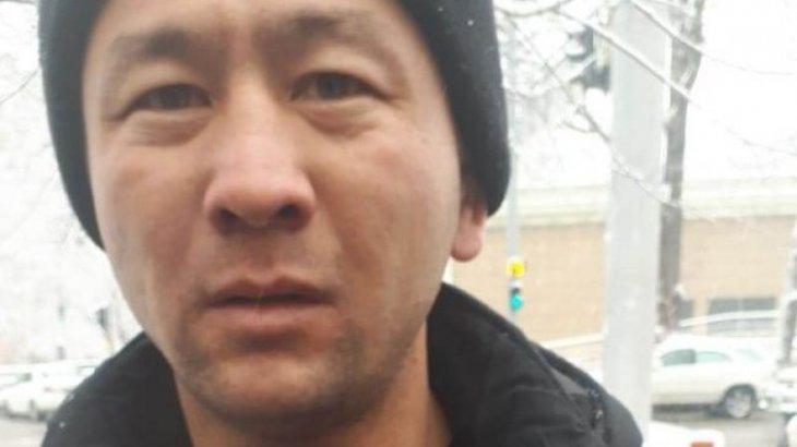 В Алматы задержали вора-карманника, орудовавшего в мечети