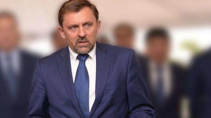 Сергей Хорошун получил новую должность