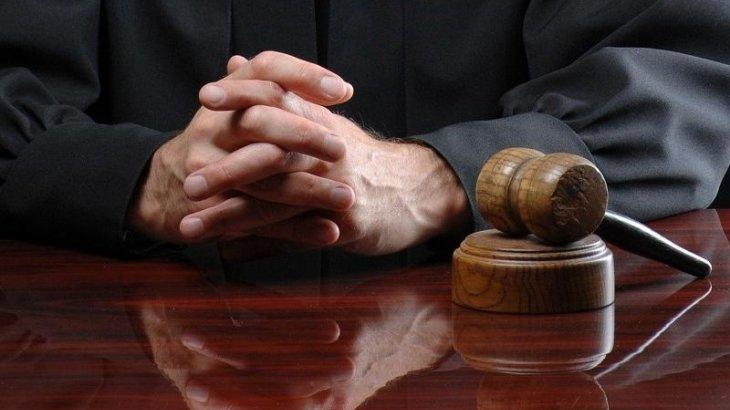 Астанада 9 судья жауапқа тартылды