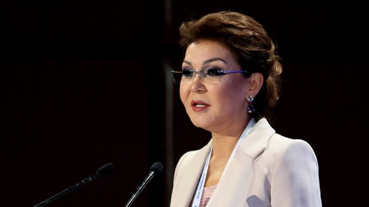 Дариға Назарбаева Қазақстанда жаңа министрлік құру қажеттігін ұсынды