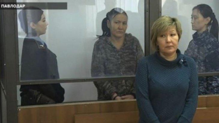 Мать, забившую насмерть младенца, отправили за решетку в Павлодаре