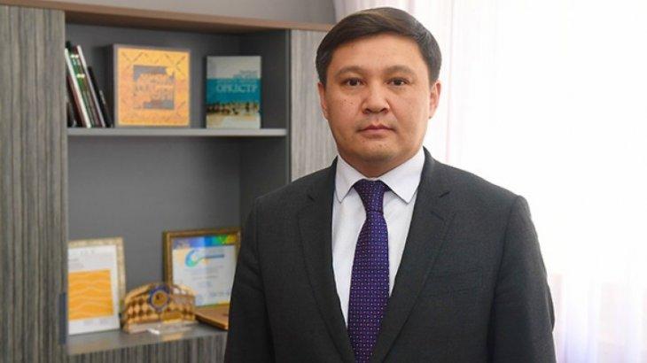В управлении культуры города Алматы назначен новый руководитель