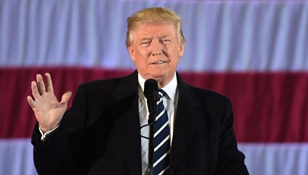 АҚШ президенті Дональд Трамп келесі президент сайлауына дейін түрмеге қамалуы мүмкін