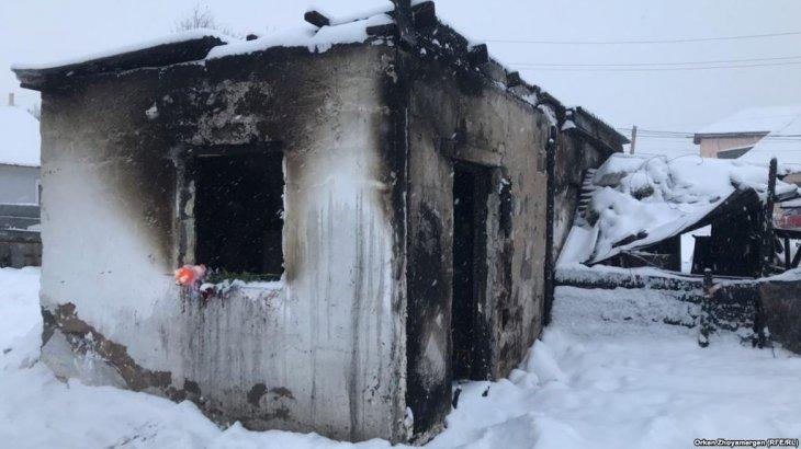Билік 5 қыздың өліміне себеп болған Астанадағы өрттің себебін айтты