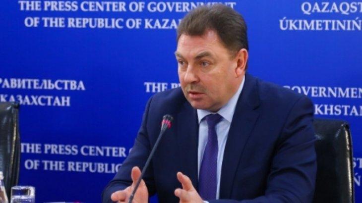 Времянки для проживания могут запретить в Казахстане