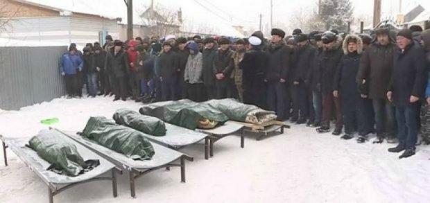 Астанада өрттен қайтыс болған 5 қыздың ата-анасы алғаш рет сұхбат берді (ВИДЕО)