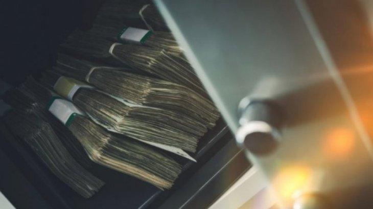 Сейф с 10 млн тенге украли из дома жителя Костаная