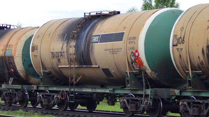 Названы сроки запрета российского бензина в Казахстане