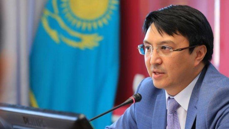 Нұржан Әлтаев Мәжіліс депутаты боп тағайындалды