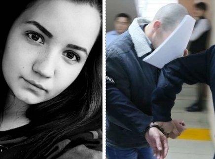 Қостанайда 18 жастағы Дарья Махартованы зорлап өлтіргендерге сот үкімі шықты