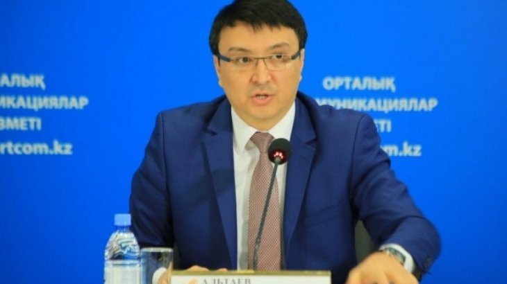Ребенка в Казахстане можно содержать на 20 тыс тенге – бывший вице-министр труда Альтаев