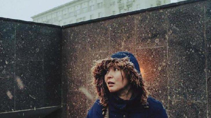 В Астане прошел премьерный показ фильма «Айка»